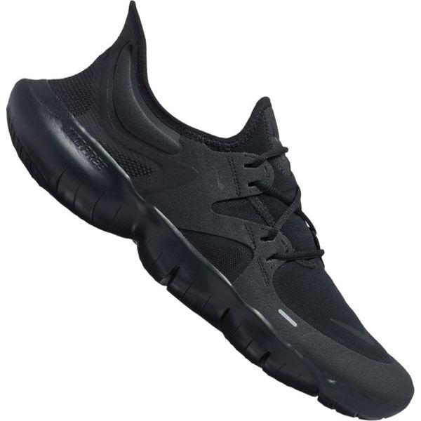 oryginalne buty zaoszczędź do 80% dobra sprzedaż Buty biegowe Nike Free Rn 5.0 M AQ1289-006 czarne