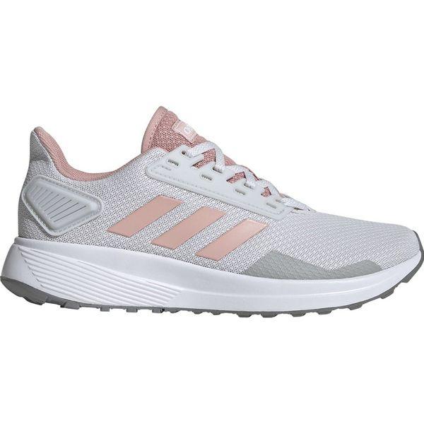 Buty biegowe adidas Duramo 9 W EG2938 szare