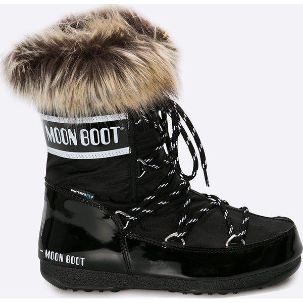 6f38a31c Moon Boot - Śniegowce Monaco - Śniegowce damskie Moon Boot. W wyprzedaży za  579.90 zł. - Śniegowce damskie - Obuwie zimowe damskie - Obuwie damskie ...