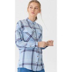 3f5c3af081 Wyprzedaż - koszule damskie ze sklepu House - Kolekcja wiosna 2019 ...