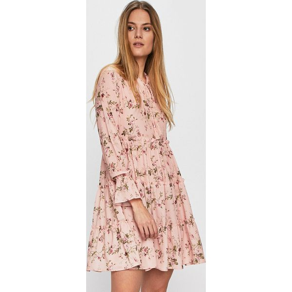 8c8cf193cb Answear - Sukienka Secret Garden - Sukienki damskie marki ANSWEAR ...