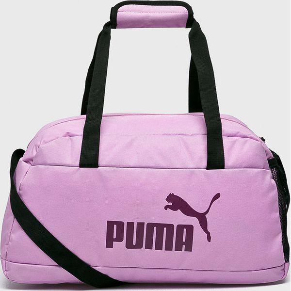 554b4a8f57875 Puma - Torba - Torebki klasyczne damskie marki Puma. W wyprzedaży za ...