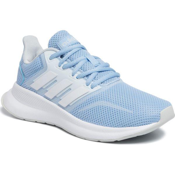 Buty adidas Runfalcon EE8167 GlobluFtwwhtBlutin