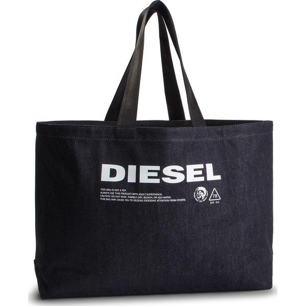 ef53febc2d1eb Torebka DIESEL - D-Thisbag Shopper L X05513 PR413 T6065 - Shopper ...