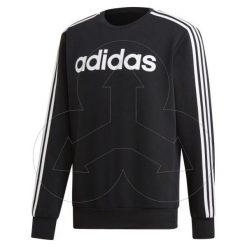 Bluza męska adidas M MH 3S 12 Zip czarna EB5280