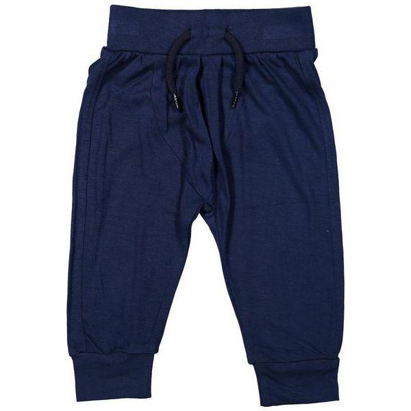 4e6b860f10 Dirkje Dziewczęce Spodnie Haremki 98 Niebieski - Spodnie dziewczęce ...