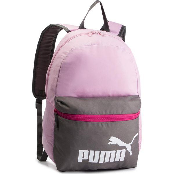 de097be98bfde Torebki i plecaki damskie marki Puma - Kolekcja lato 2019 - Sklep Super  Express