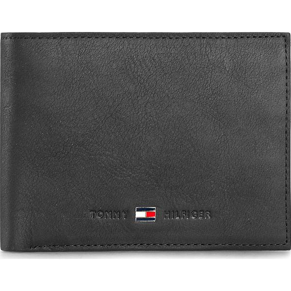 7d379f57043d3 Duży Portfel Męski TOMMY HILFIGER - Johnson Cc And Coin Pocket ...