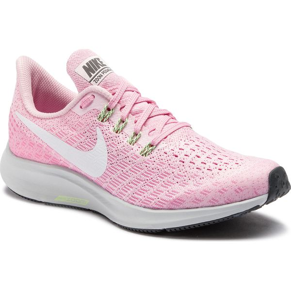 the best attitude f5f92 c0268 Buty NIKE - Air Zoom Pegasus 35 (GS) AH3481 600 Pink Foam/White-Pink Rise