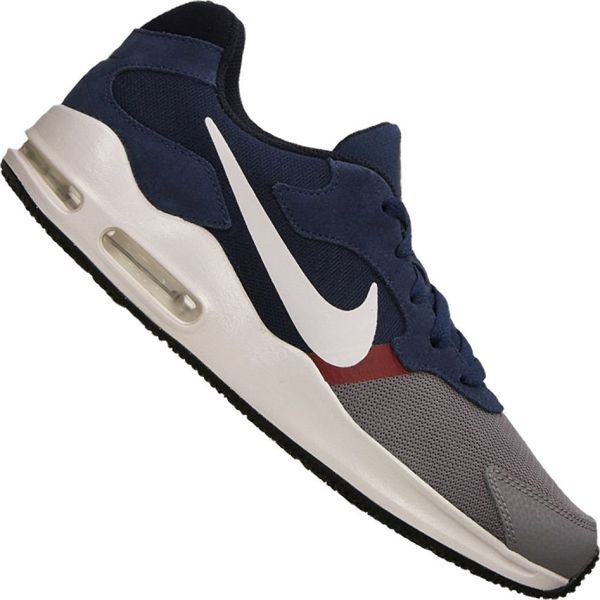 Buty Nike | Buty Nike Sneakersy Air Max Guile 916768 009