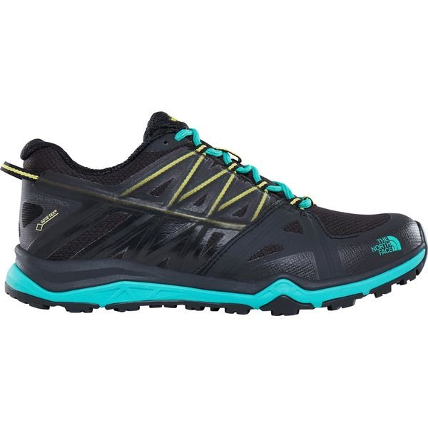 Damskie buty trekkingowe The North Face Hedgehog Fastpack Lite II GTX® T92UX64FX czarny