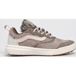 Wyprzedaż buty sportowe na co dzień damskie Vans