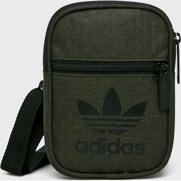 78c54392b7536 adidas Originals - Saszetka - Saszetki męskie marki adidas Originals. W  wyprzedaży za 69.90 zł. - Saszetki męskie - Torby męskie - Akcesoria męskie  ...