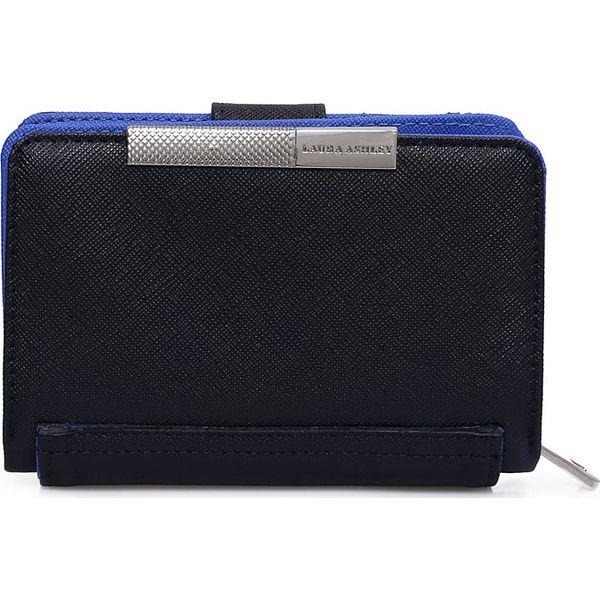 f9a8d2bd2e80b Portfel w kolorze granatowo-niebieskim - 14 x 9 x 5 cm - Portfele damskie  marki Laura Ashley. W wyprzedaży za 107.95 zł. - Portfele damskie -  Akcesoria ...