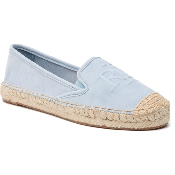 e04b2446d4bc7 Espadryle LAUREN RALPH LAUREN - 802734788001 English Blue ...