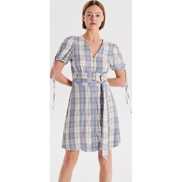 d1418bb6be Sukienki damskie marki Cropp - Kolekcja wiosna 2019 - Sklep Super Express