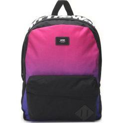 Różowe plecaki męskie Vans Kolekcja wiosna 2020 Sklep
