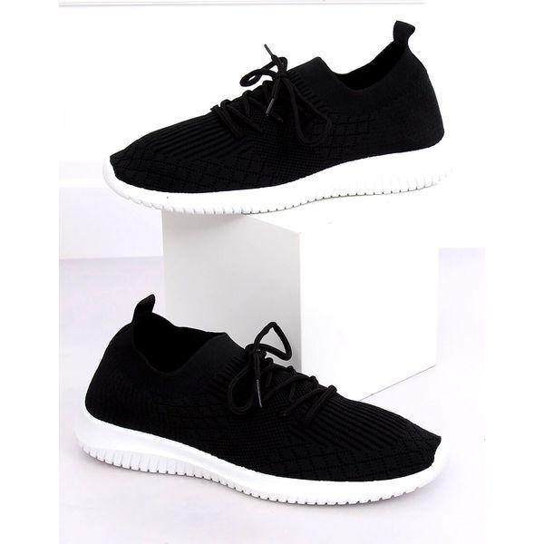 Buty sportowe czarne G 330 BLACK | Sklep