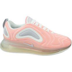Czerwone buty sportowe na co dzień damskie Nike Kolekcja