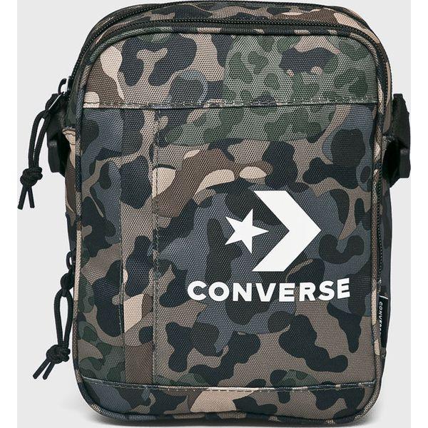 37839ead27c7f Converse - Saszetka - Saszetki męskie marki Converse. W wyprzedaży ...