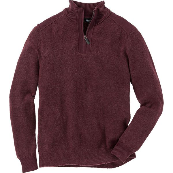 517dda14b069 Bluzy i swetry męskie marki bonprix - Kolekcja wiosna 2019 - Sklep Super  Express
