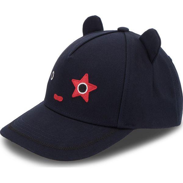 60a25732ecd4b Czapka z daszkiem TOMMY HILFIGER - Mascot Cap AU0AU00308 901 ...