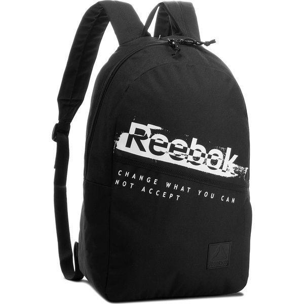 9be22aaa4f7ab Plecak Reebok - Style Found Followg Bp CZ9752 Black - Plecaki ...
