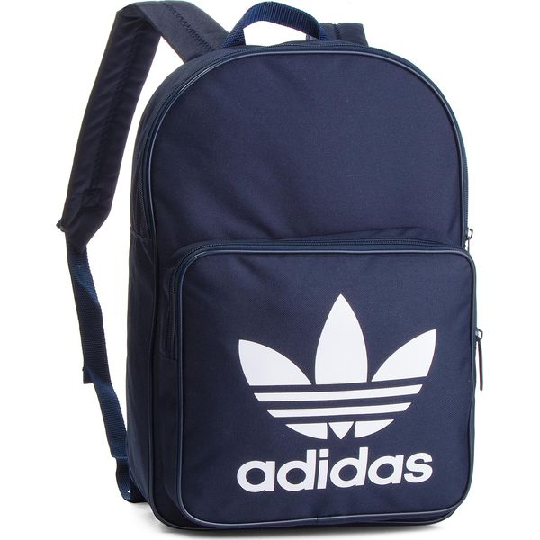 eb5cb4f72fabc Plecak adidas - Bp Clas Trefoil DW5189 Conavy - Plecaki damskie ...