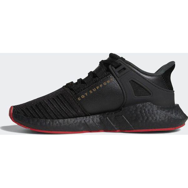 3a986d2e72d0b Adidas Buty męskie EQT Support 93/17 czarne r. 42 2/3 (CQ2394 ...