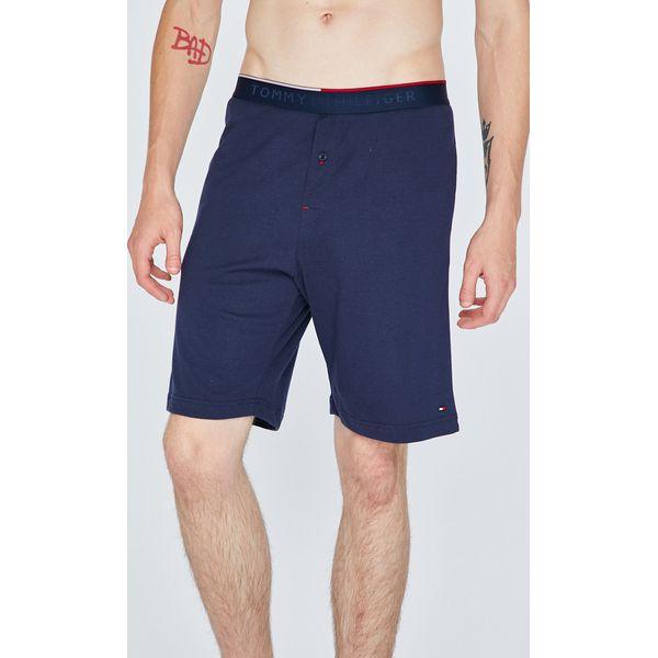952a1a0d46dac Tommy Hilfiger - Szorty piżamowe - Szare mężczyzna marki Tommy ...