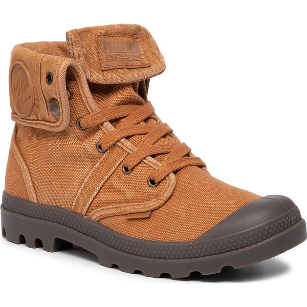 Trapery PALLADIUM Pallabrouse Baggy 02478 251 M Cathay Spice