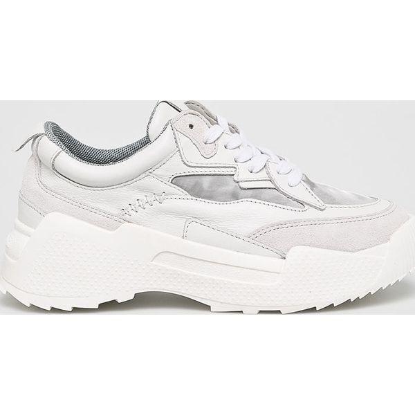 Buty sportowe na co dzień damskie Napapijri, Adidas ZX 750