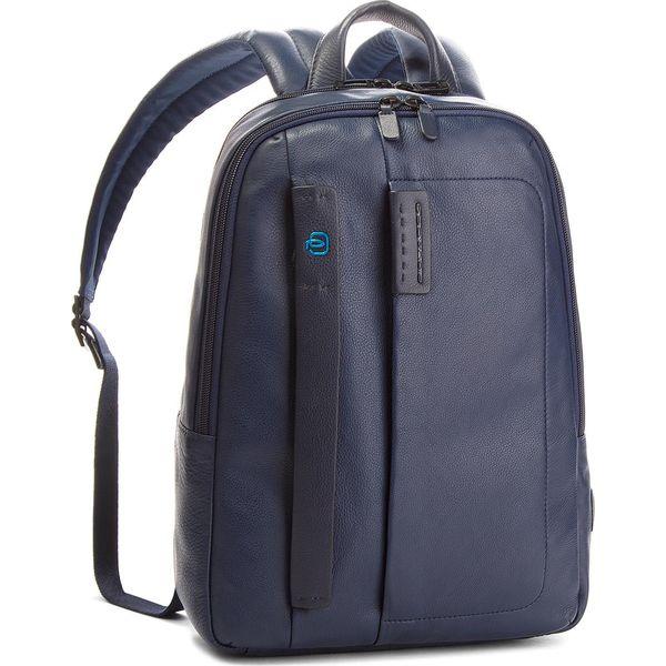 967056055612f Plecak PIQUADRO - CA3869P15 Blu 3 - Plecaki damskie marki Piquadro ...