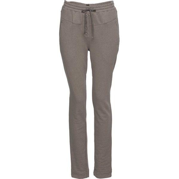 8f19ed7918 Spodnie dresowe bonprix brunatny - Spodnie dresowe damskie marki ...