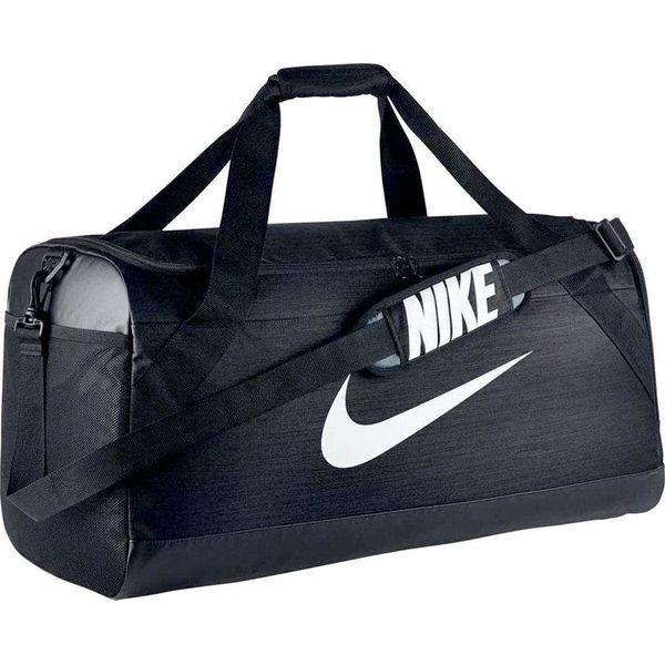 a6140663a841d Nike Torba sportowa Brasilia Tr Duffel Bag L 45.4L czarna (BA5333 ...