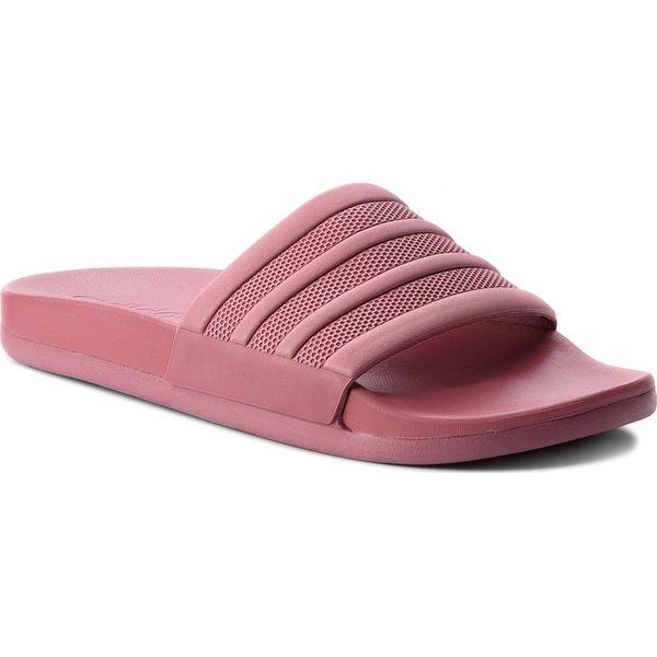 5bc761ff085f3 Klapki adidas - adilette Comfort B42205 Tramar/Tramar/Tramar ...
