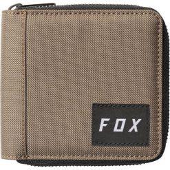 a0d661704ec5a FOX Portfel Męski Machinist Wallet Brązowy. Portfele męskie marki FOX. Za  100.00 zł.