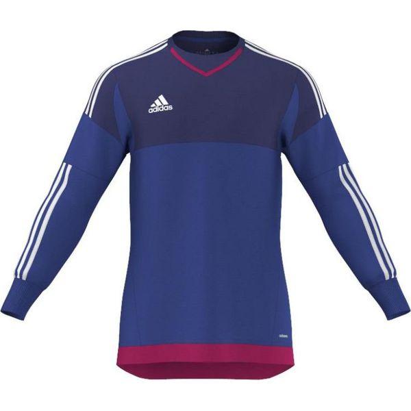 6ba1ba8929eade Adidas Bluza Piłkarska Top 15 GK Niebieska r. XL - (S29443 ...