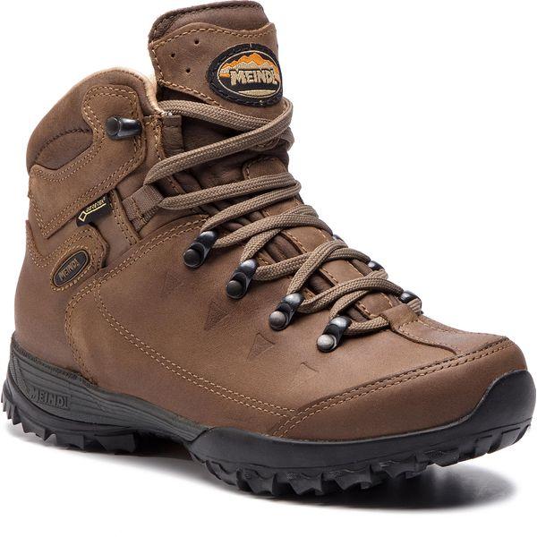 448283696c63 Trekkingi MEINDL - Stowe Lady Gtx (R) GORE-TEX 3473 Braun 10 - Obuwie trekkingowe  damskie marki MEINDL. W wyprzedaży za 869.00 zł.