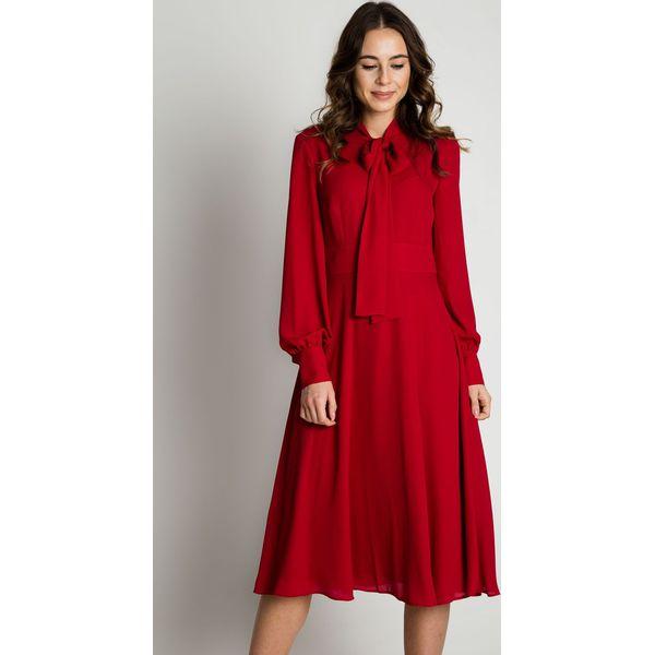 bc50638f00 Sukienki damskie ze sklepu Bialcon - Kolekcja wiosna 2019 - Sklep Super  Express