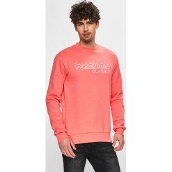 Wyprzedaż bluzy z kapturem męskie Reebok Kolekcja wiosna