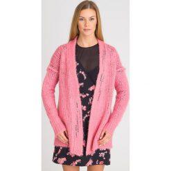 67f2a77c8c0a59 Swetry damskie rozpinany kardigan - Swetry damskie - Kolekcja lato ...