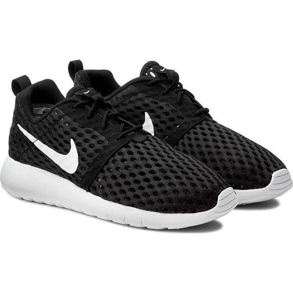 competitive price 7c675 382c0 Nike Buty damskie Roshe One Flight GS czarne r. 40 ( 705485-008 ...