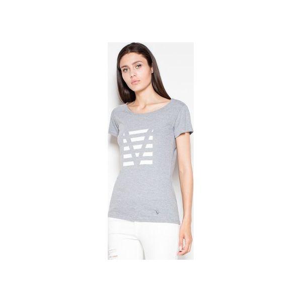 4f48e30212 Bluzka z ciekawym nadrukiem - Bluzki damskie marki Bird. Za 185.00 ...