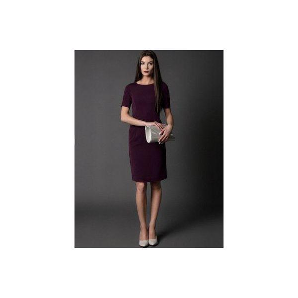 8a53ceac21 sukienka klasyczne ESTHER - ostatnia sztuka S! - Sukienki damskie ...