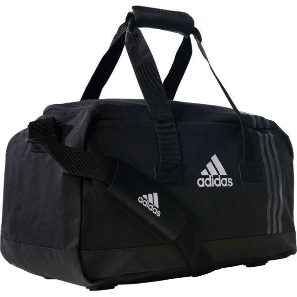 a69cf4b6fcc7b Adidas Torba sportowa Tiro Team Bag Small 30 Adidas Black/Dark Grey/White ( B46128) - Torby podróżne damskie marki Adidas. Za 99.00 zł.