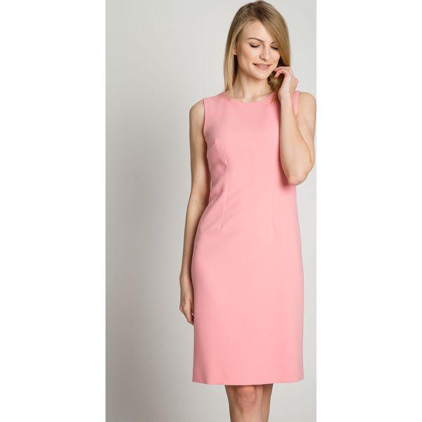 7d2f9ed776 Sukienki damskie marki BIALCON - Kolekcja wiosna 2019 - Sklep Super Express