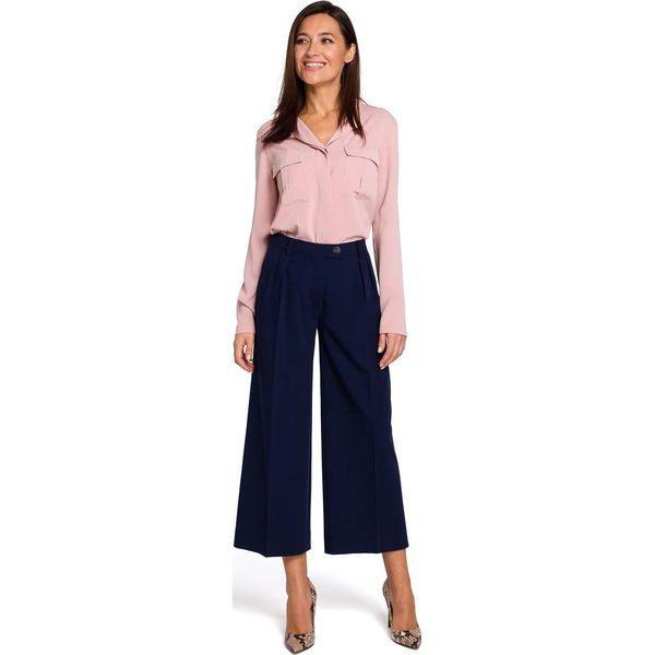 05bb807e7ce8e1 Zakupy / Kobieta / Odzież damska / Spodnie i legginsy damskie / Spodnie  materiałowe ...