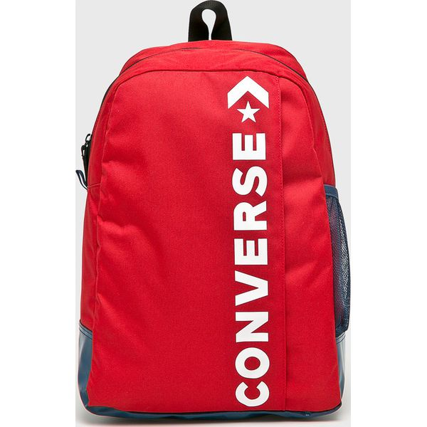 9e6466e2c15cf Converse - Plecak - Plecaki męskie marki Converse. W wyprzedaży za 99.90  zł. - Plecaki męskie - Akcesoria męskie - Mężczyzna - Sklep Super Express