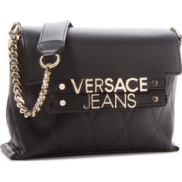 131589d2cd722 Torebki wieczorowe marki Versace Jeans - Kolekcja wiosna 2019 - Sklep Super  Express